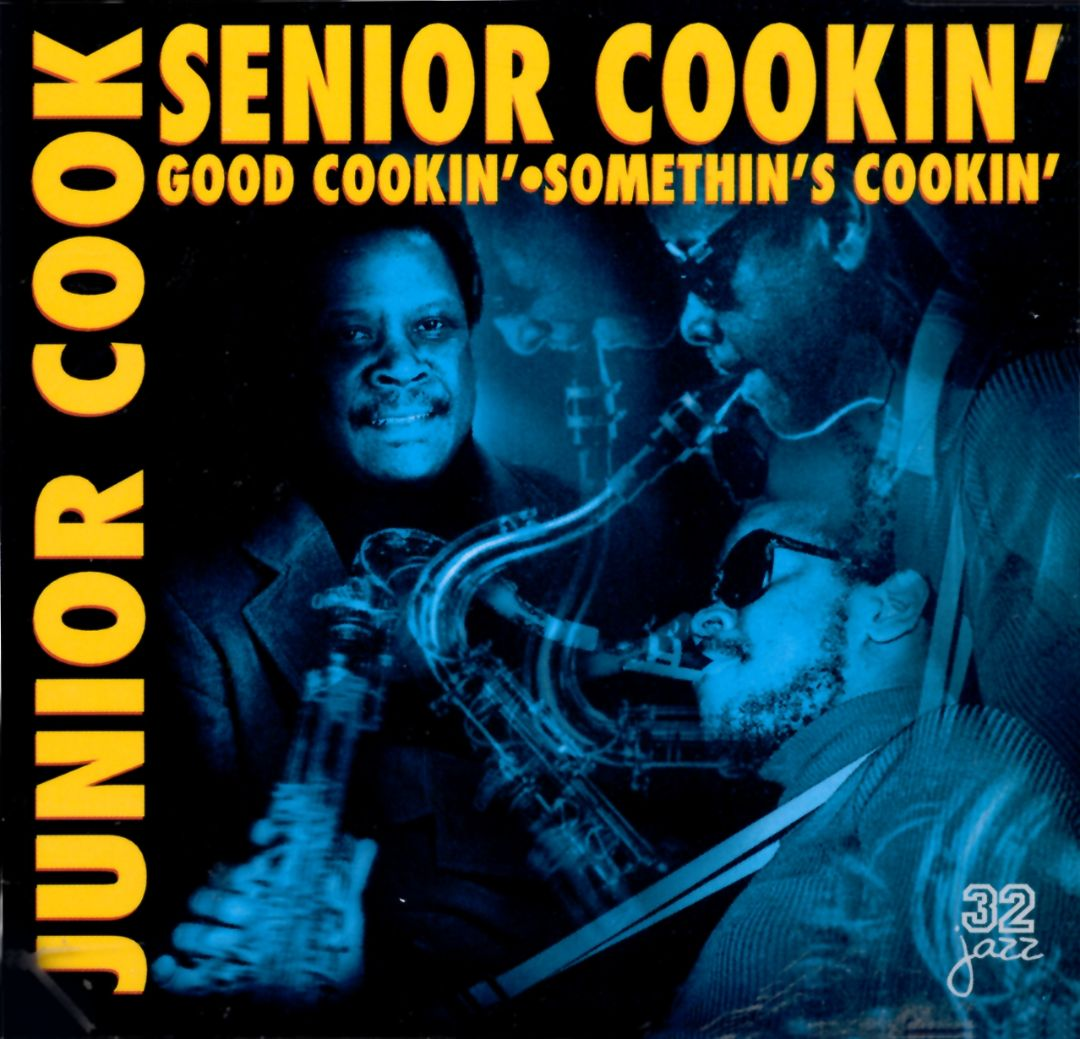 Senior Cookin': Good Cookin'/Somethin's Cookin'
