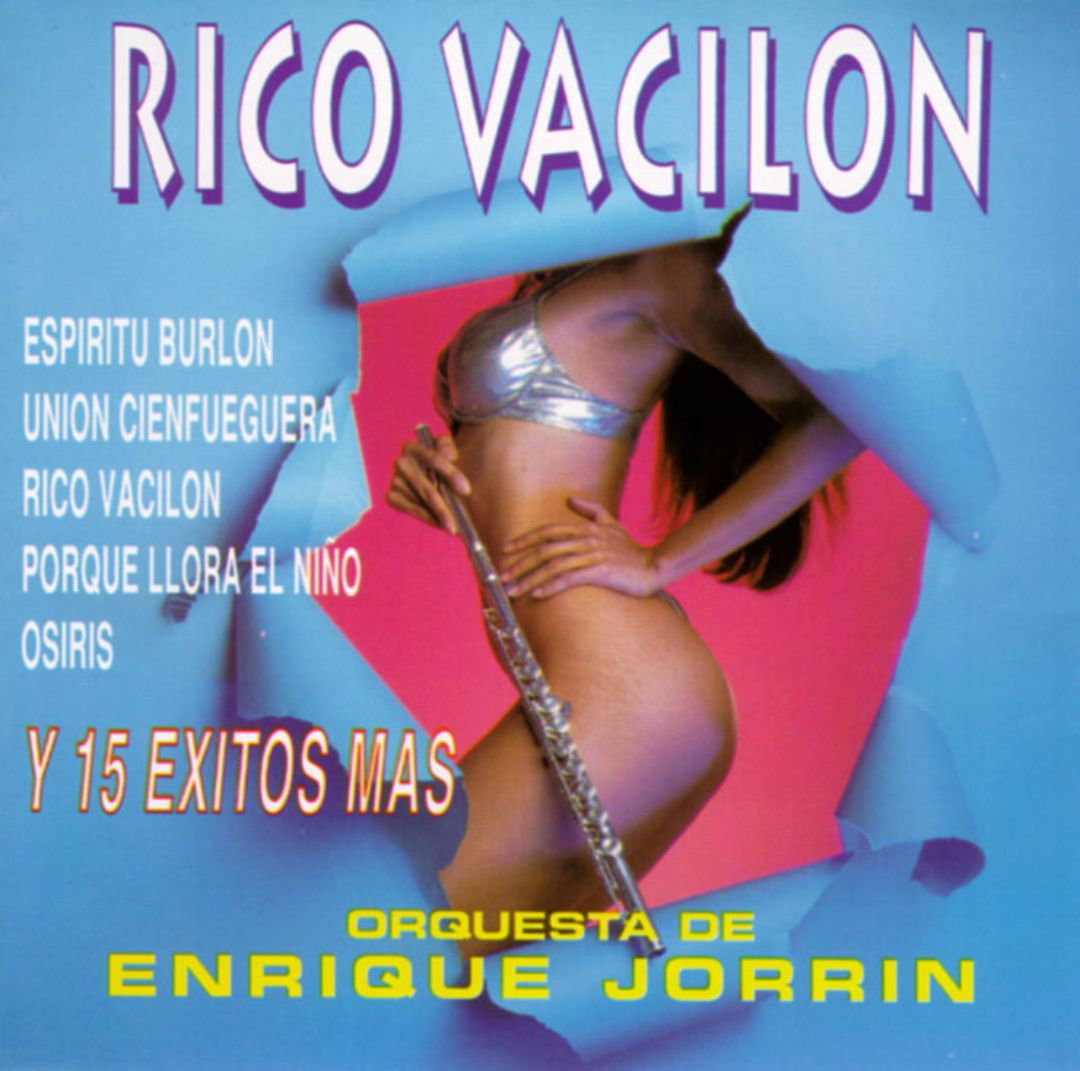 Rico Vacilon