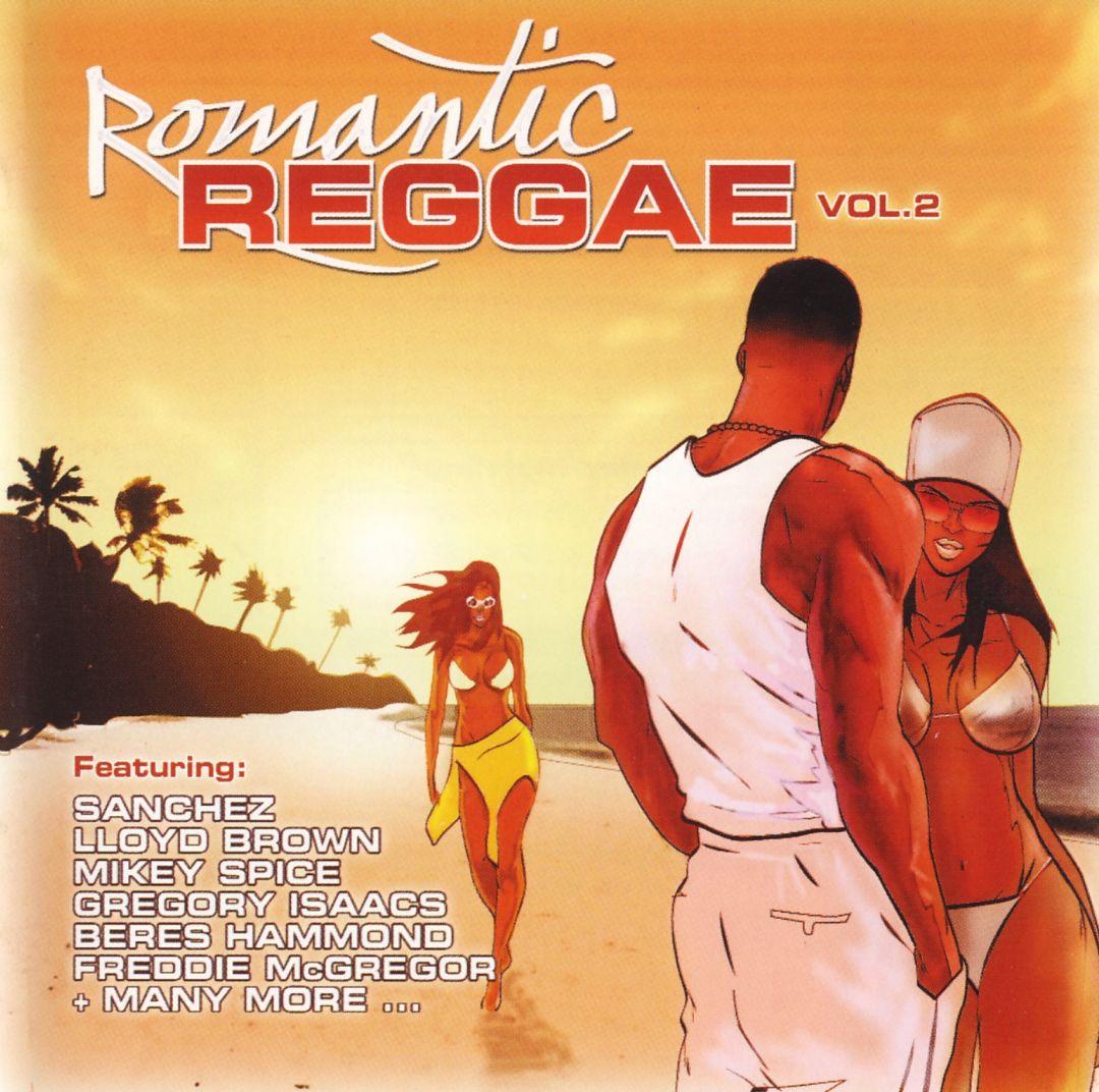Romantic Reggae, Vol. 2