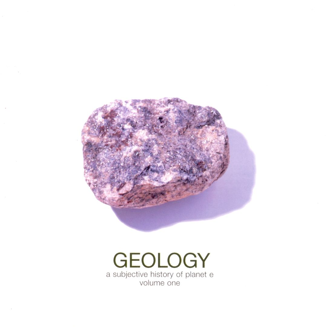 Geology: A Subjective History of Planet E, Vol. 1