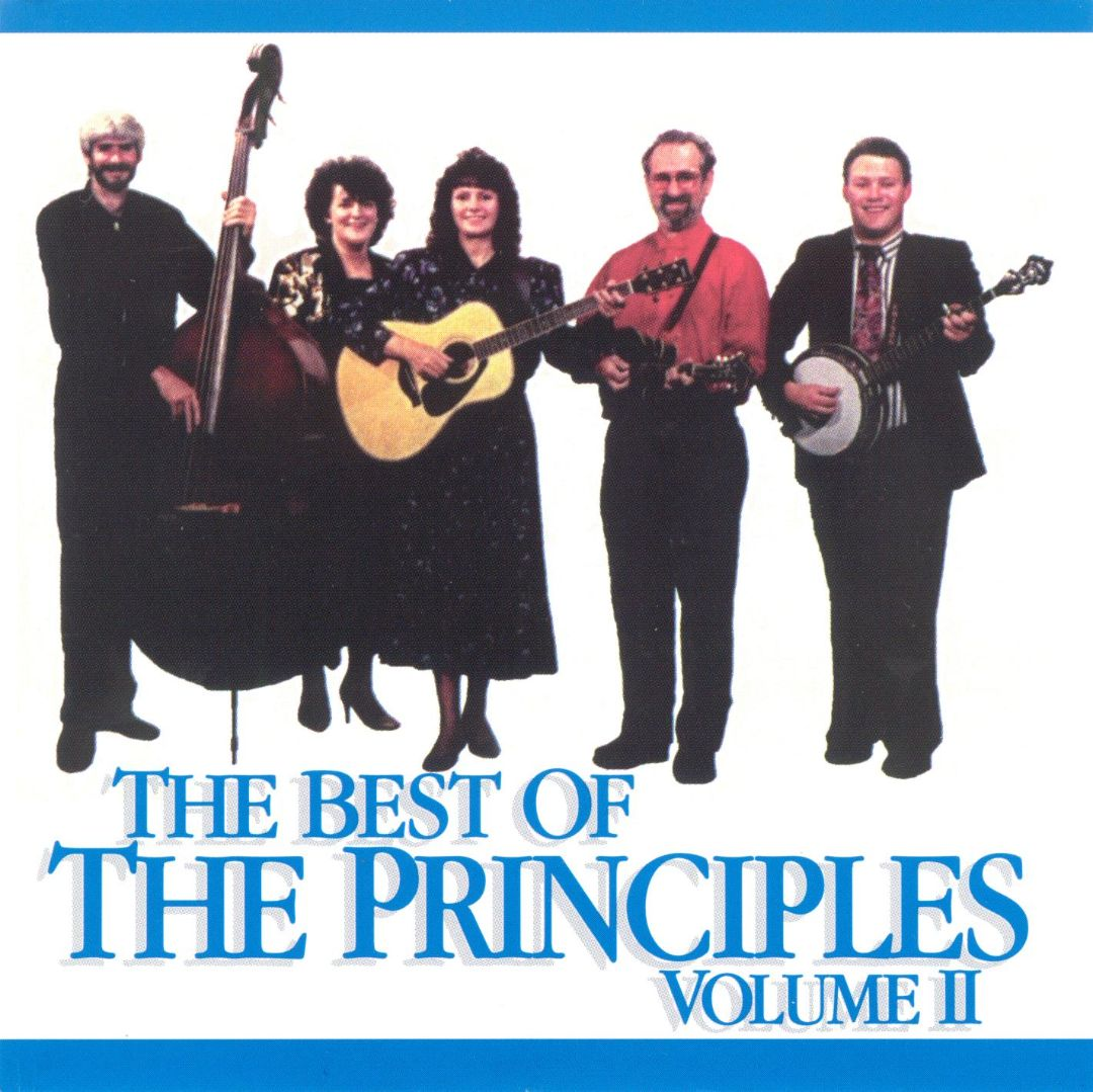 Best of the Principles, Vol. 2