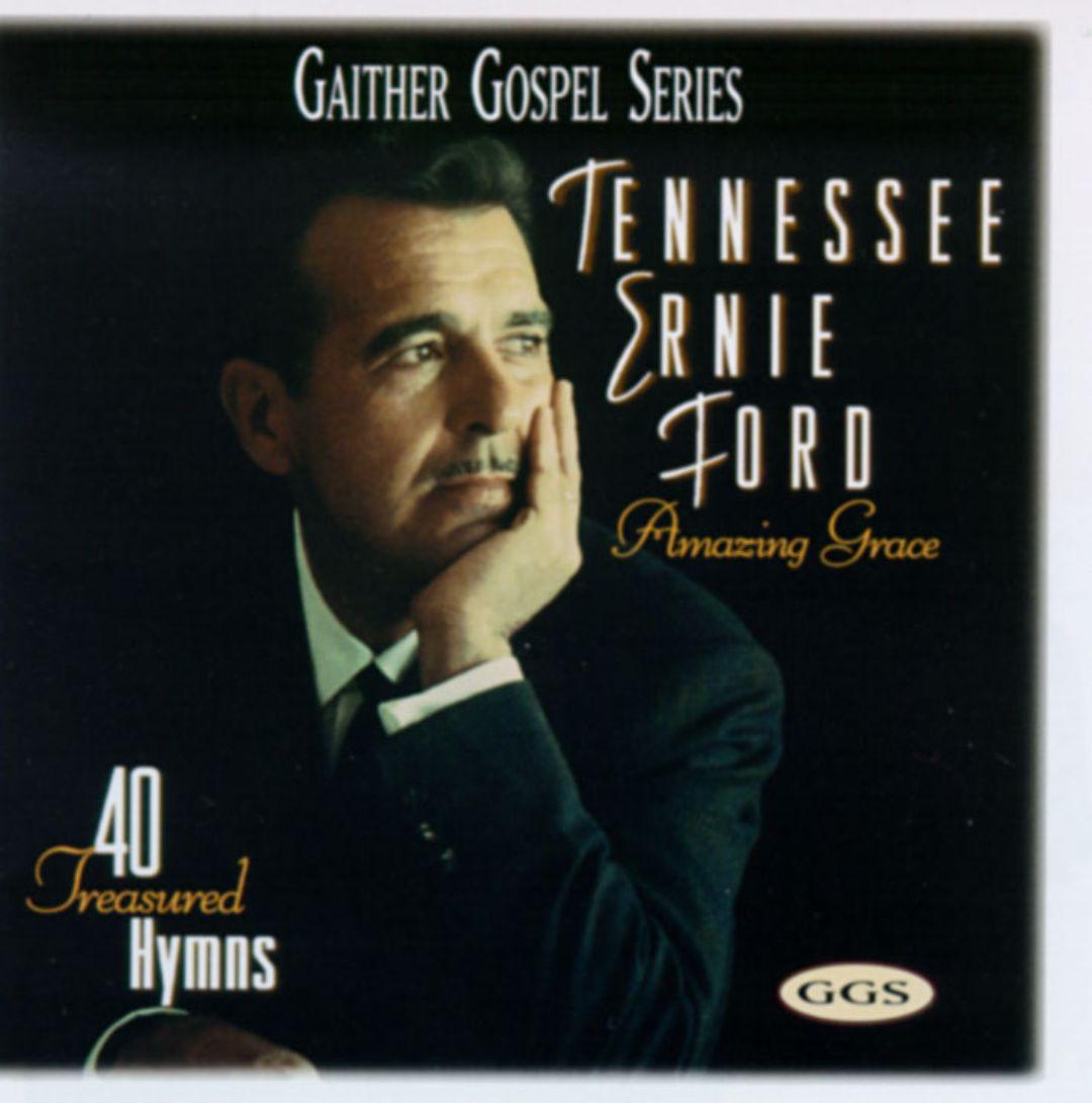 Amazing Grace: 40 Treasured Hymns