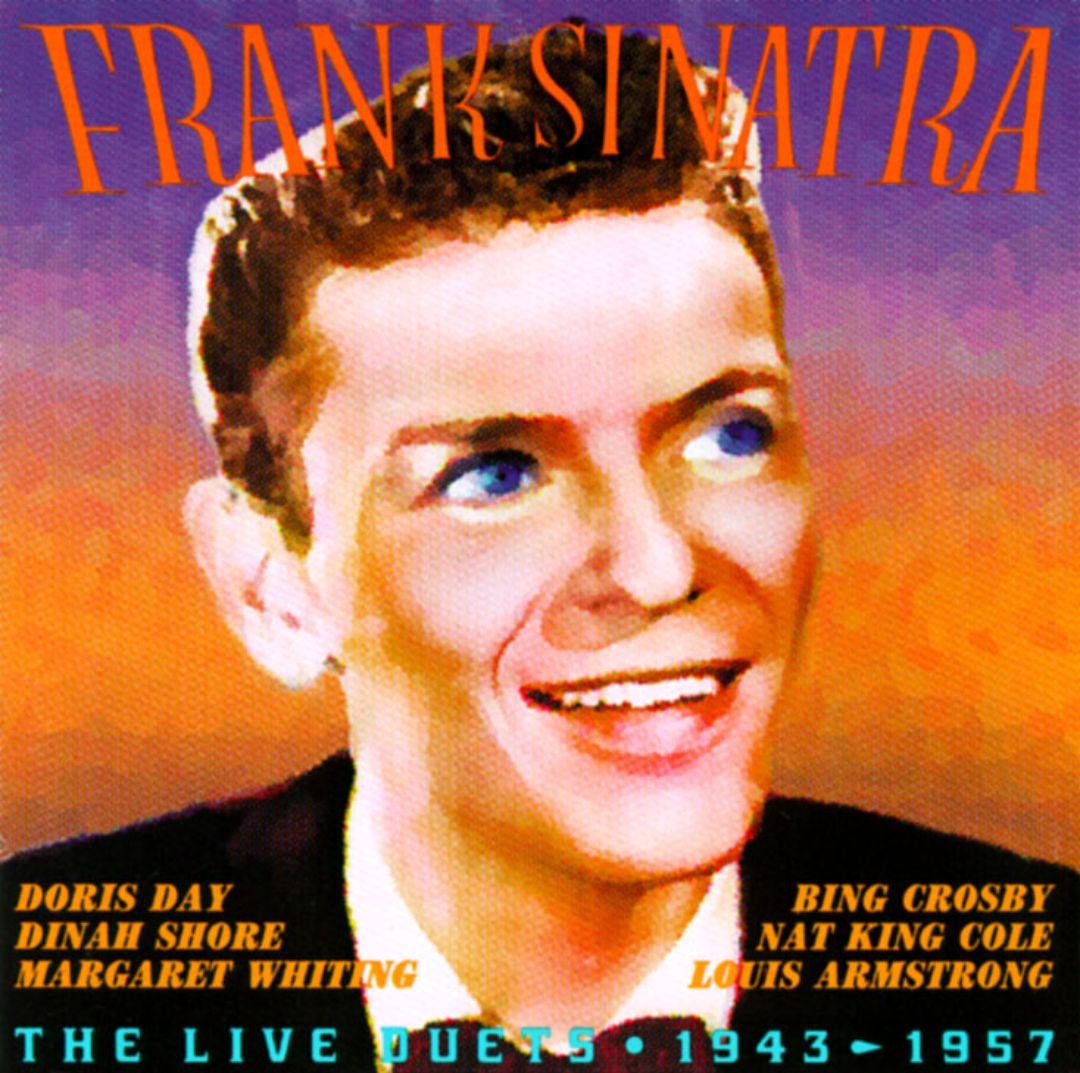 Live Duets 1943-1956