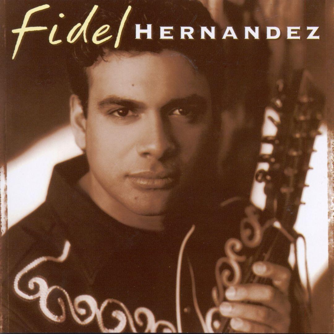 Fidel Hernandez