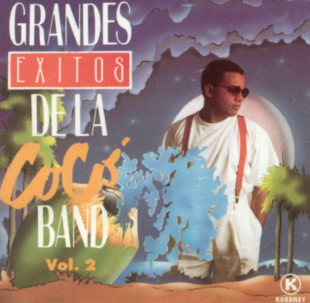 Grandes Exitos de la Cocoband, Vol. 2