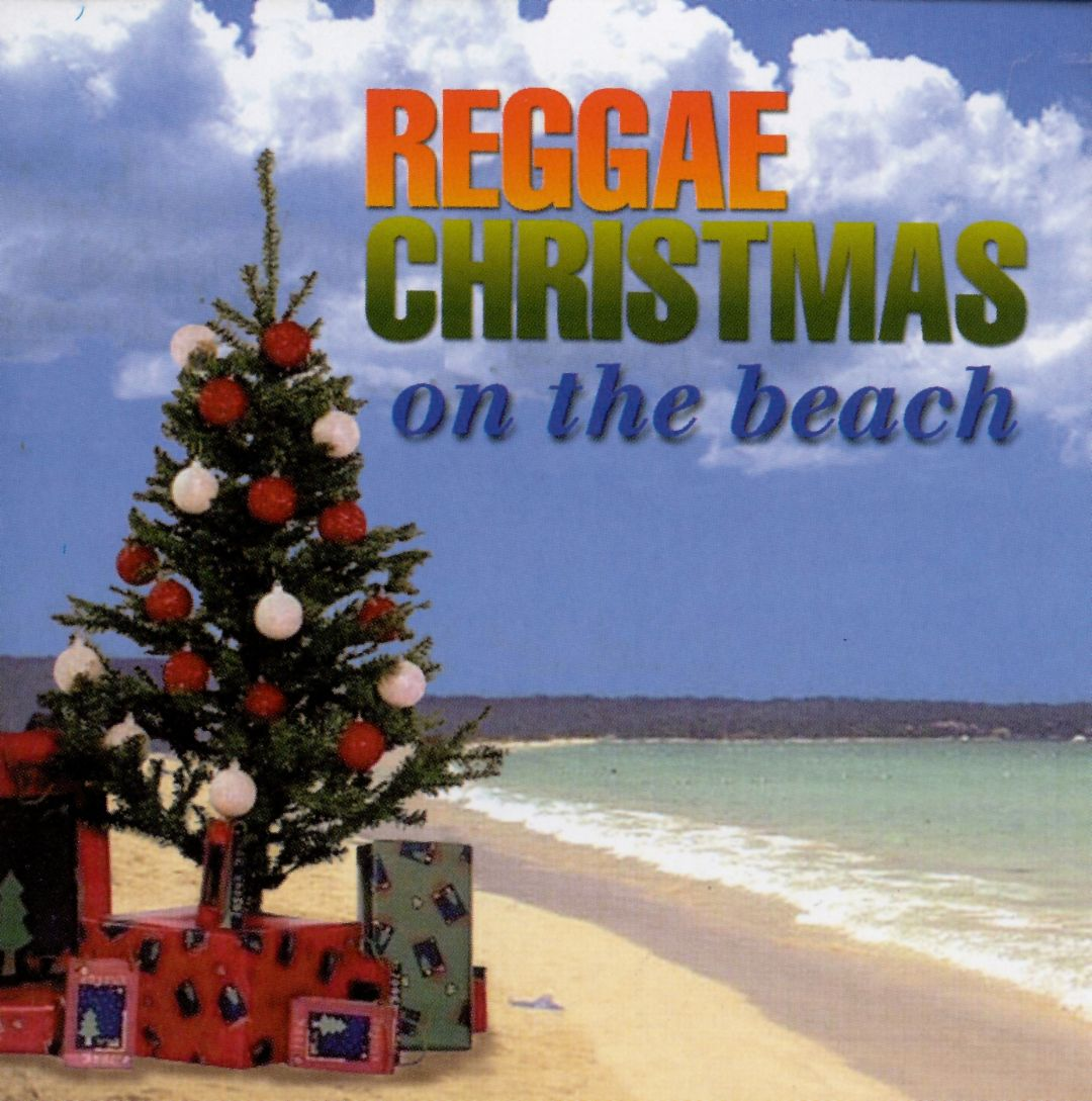 Reggae Christmas: On the Beach