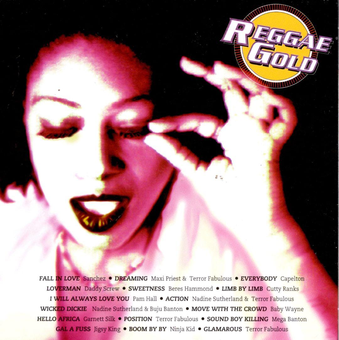 Reggae Gold 1993