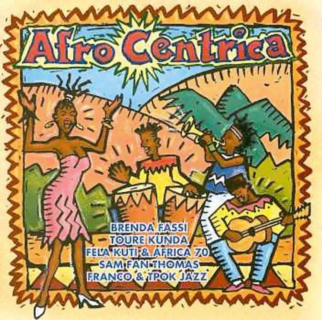 Afrocentrica