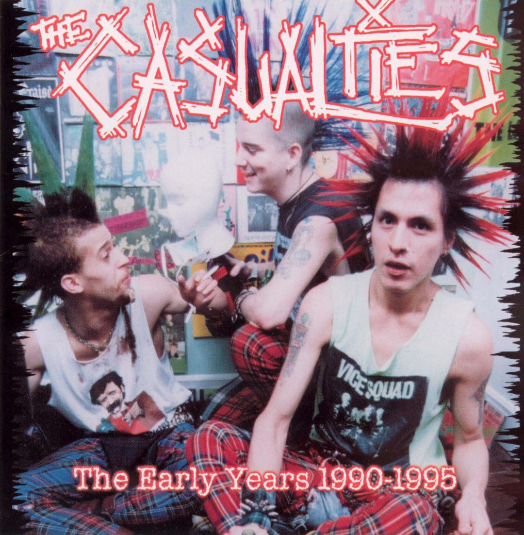 The Early Years: 1990-1995