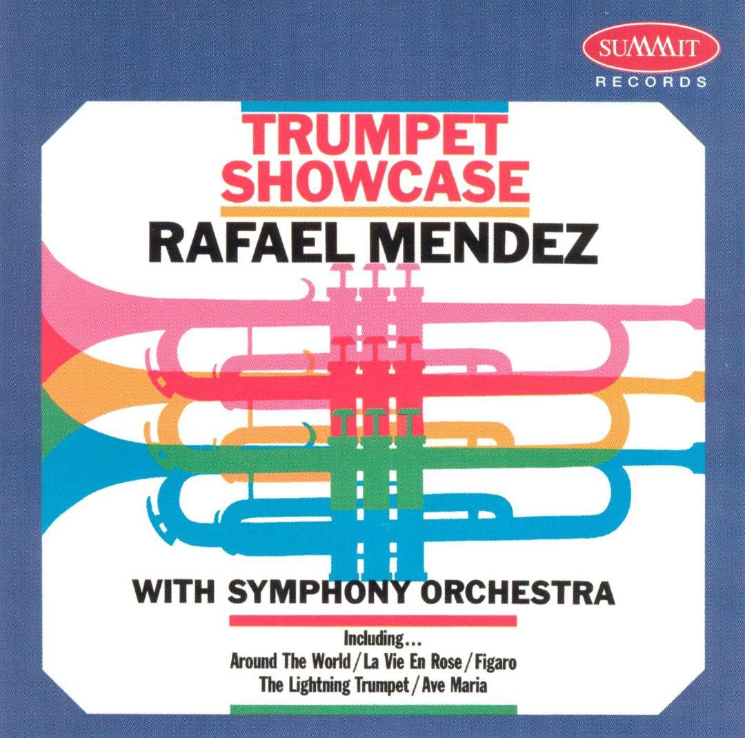 Trumpet Showcase