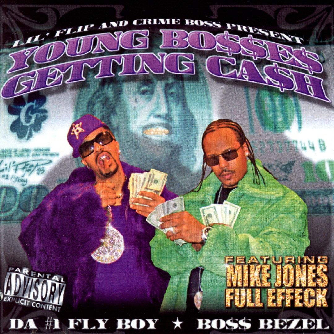Young Bosses Getting Cash