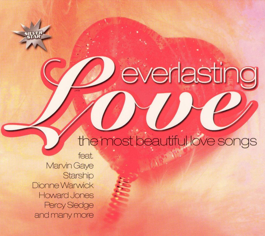 Everlasting Love [Silver Star]