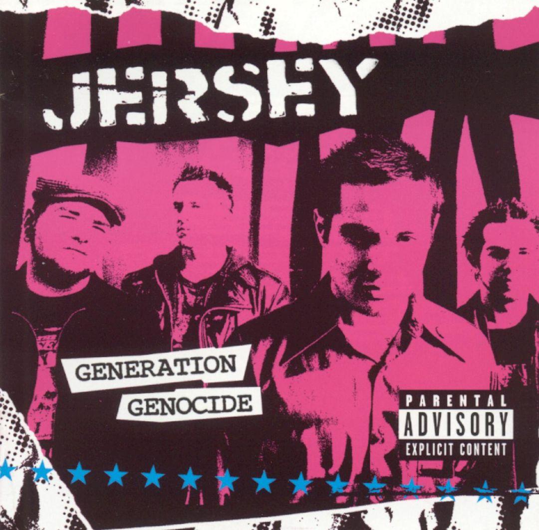 Generation Genocide