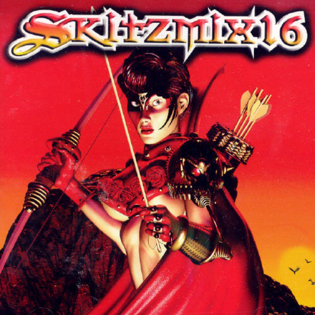 Skitz Mix, Vol. 16