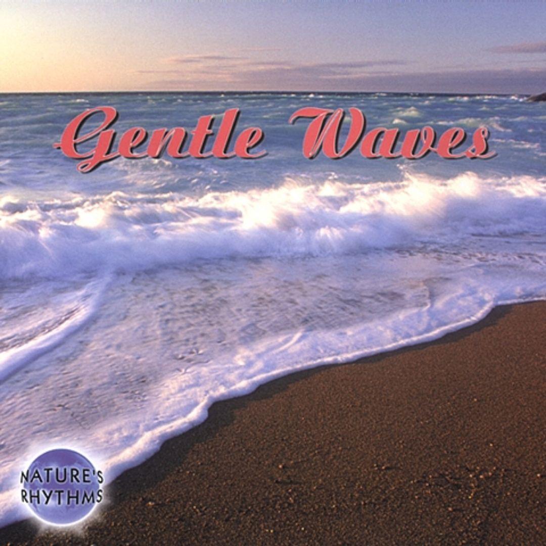 Nature's Rhythms: Gentle Waves