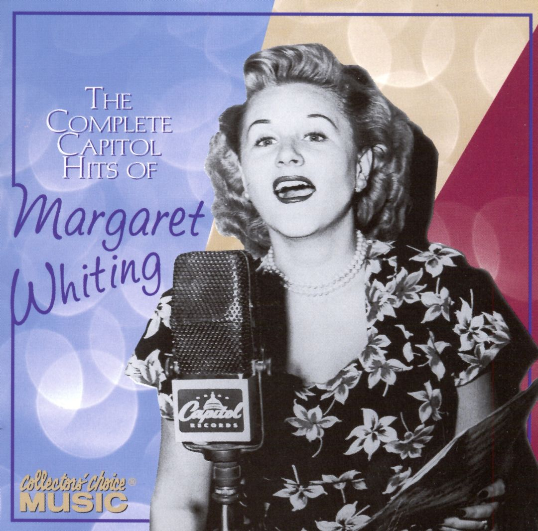 The Complete Capitol Hits of Margaret Whiting
