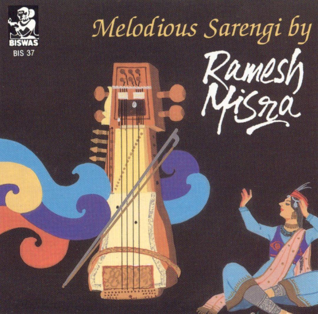 Melodious Sarangi