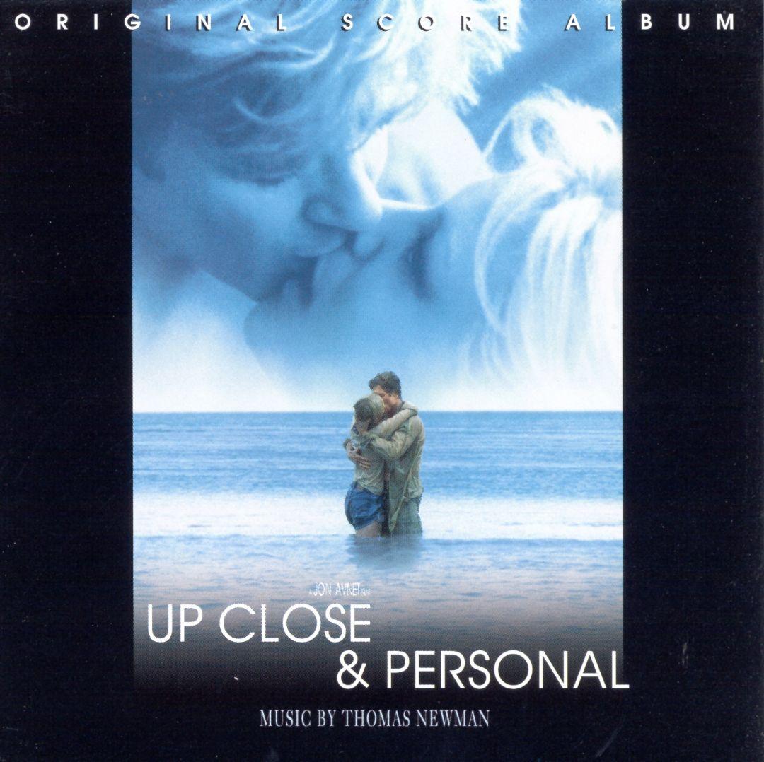 Up Close & Personal [Original Score]