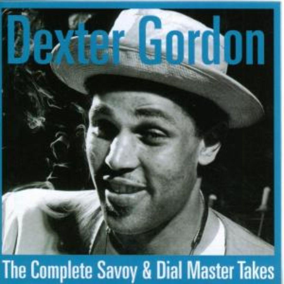 Complete Savoy & Dial Master Takes
