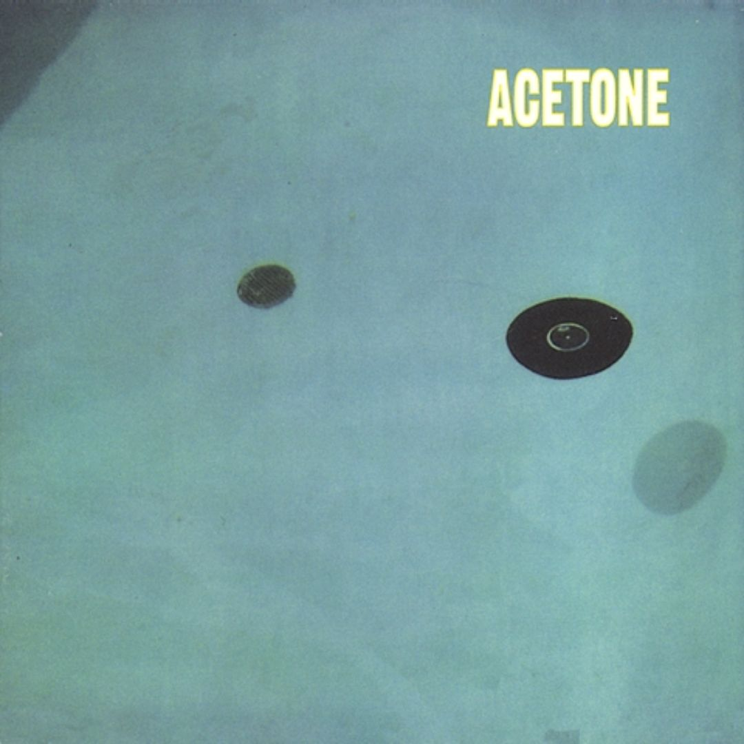 Acetone EP