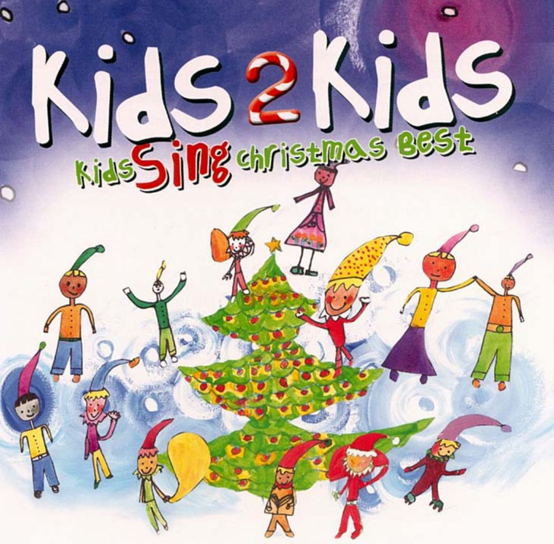 Kids Sing Christmas Best