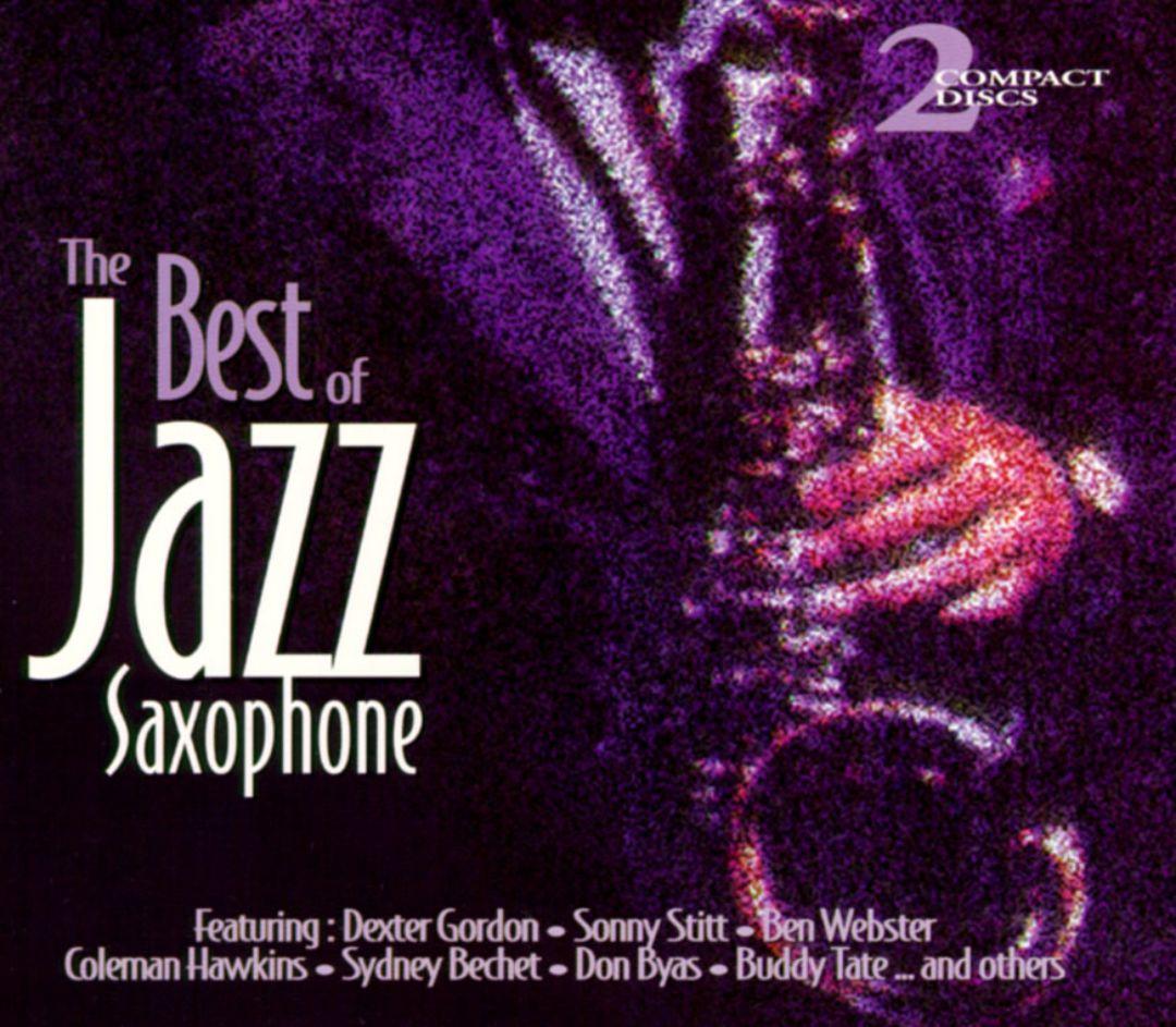 Best of Jazz Saxophone [Celebration of Blues]