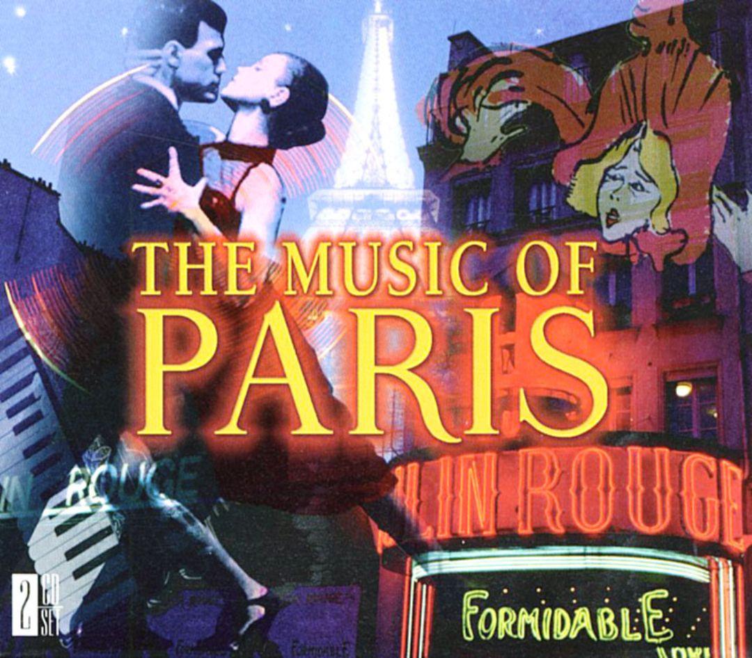 The Music of Paris [Delta]