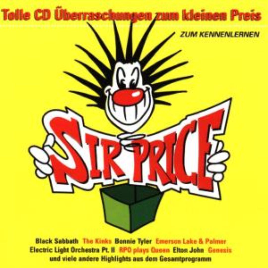 Sir Price
