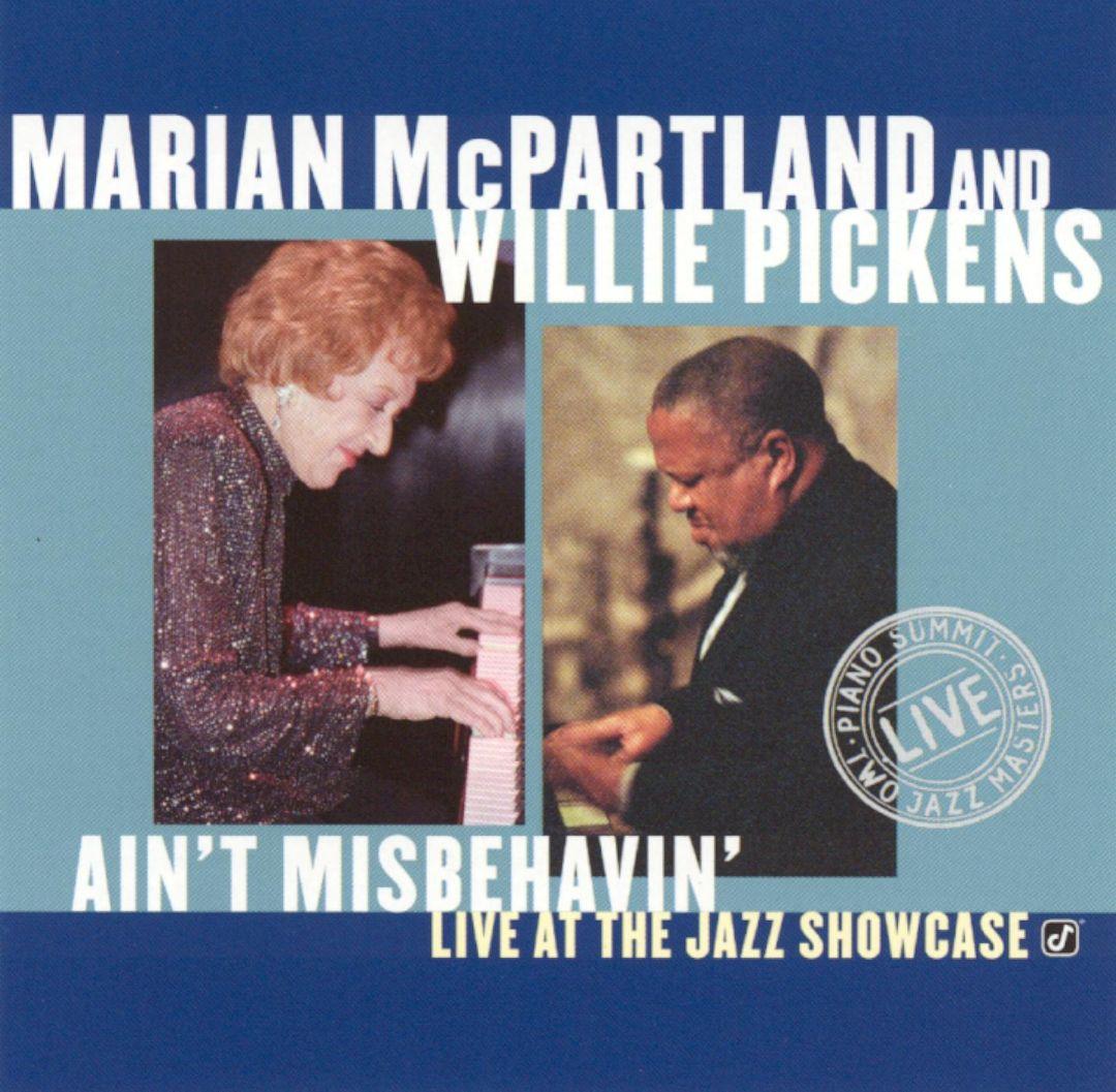 Ain't Misbehavin': Live at the Jazz Showcase