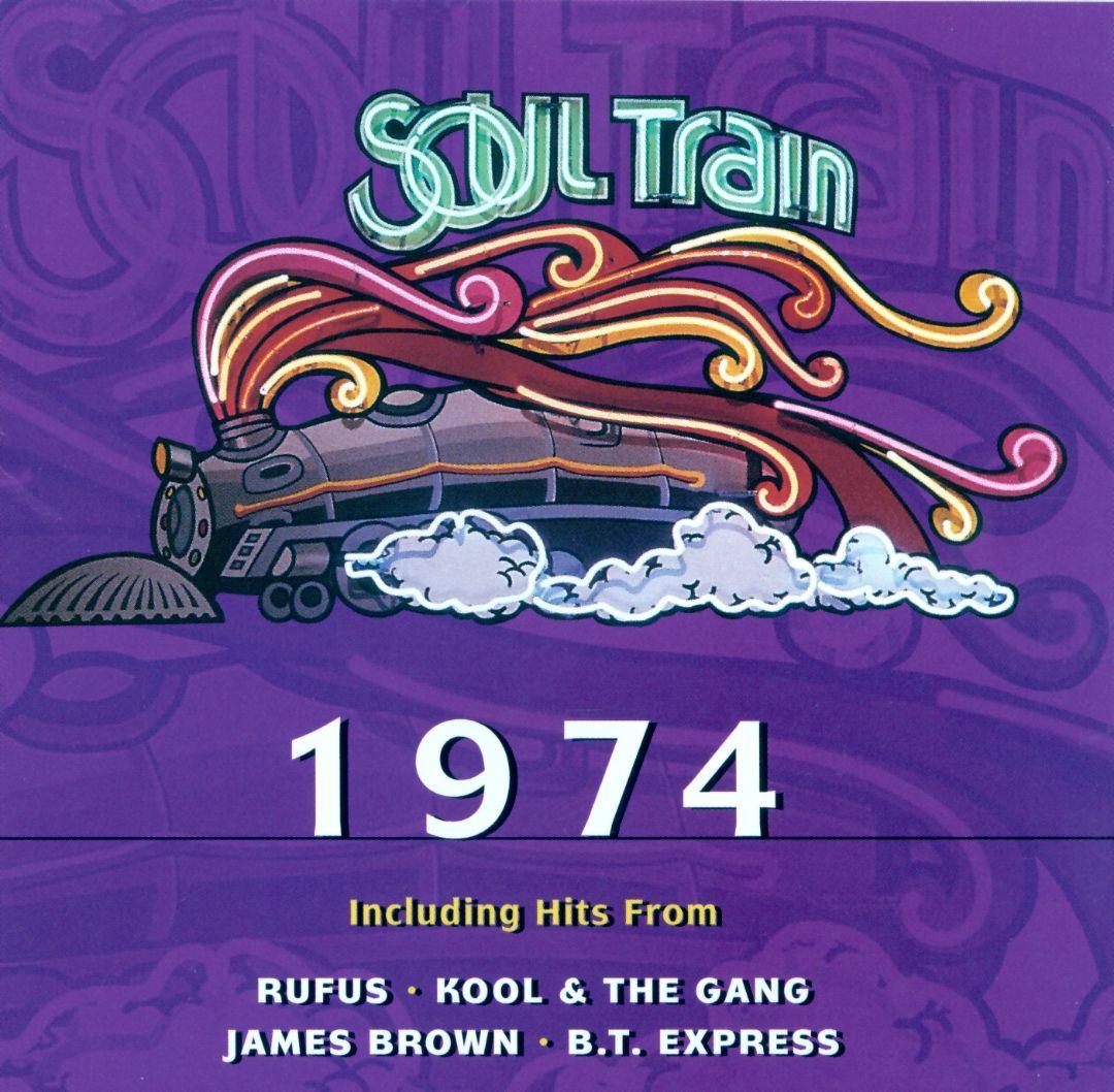 Soul Train: The Dance Years 1974
