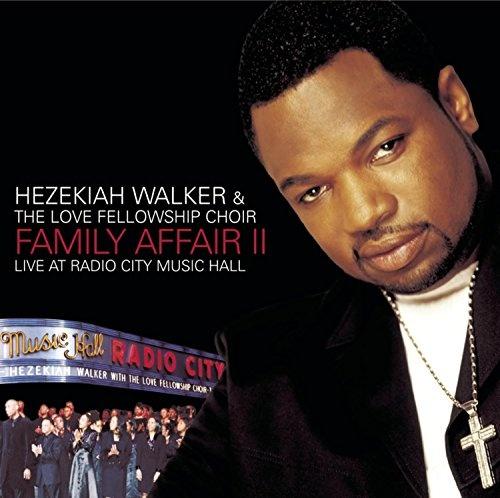 Family Affair II: Live at Radio City Music Hall
