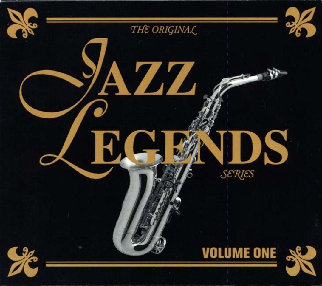 Original Jazz Legends, Vol. 1: Torrid Trumpeters [1201 Music #1]