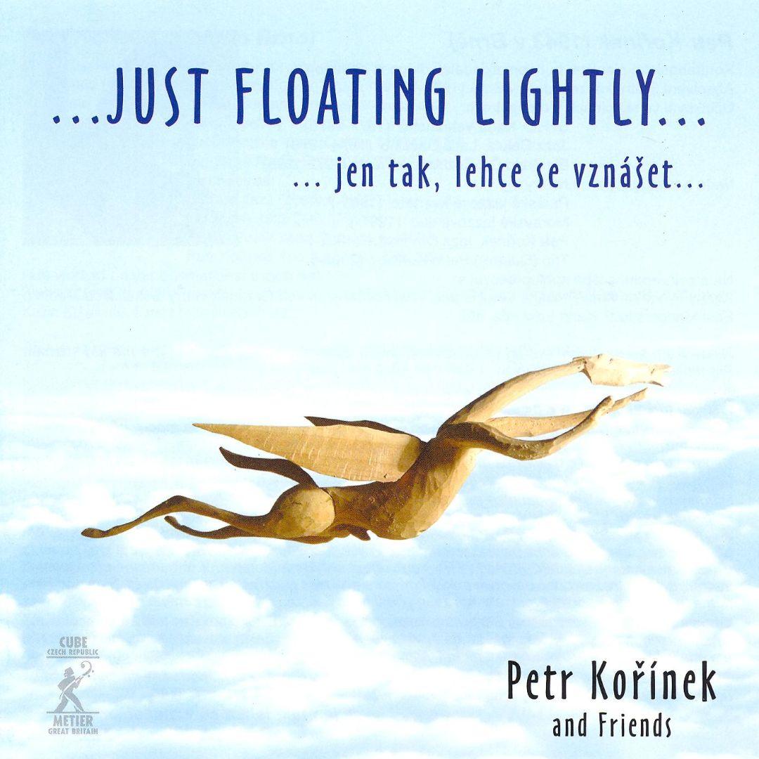 Just Floating Lightly