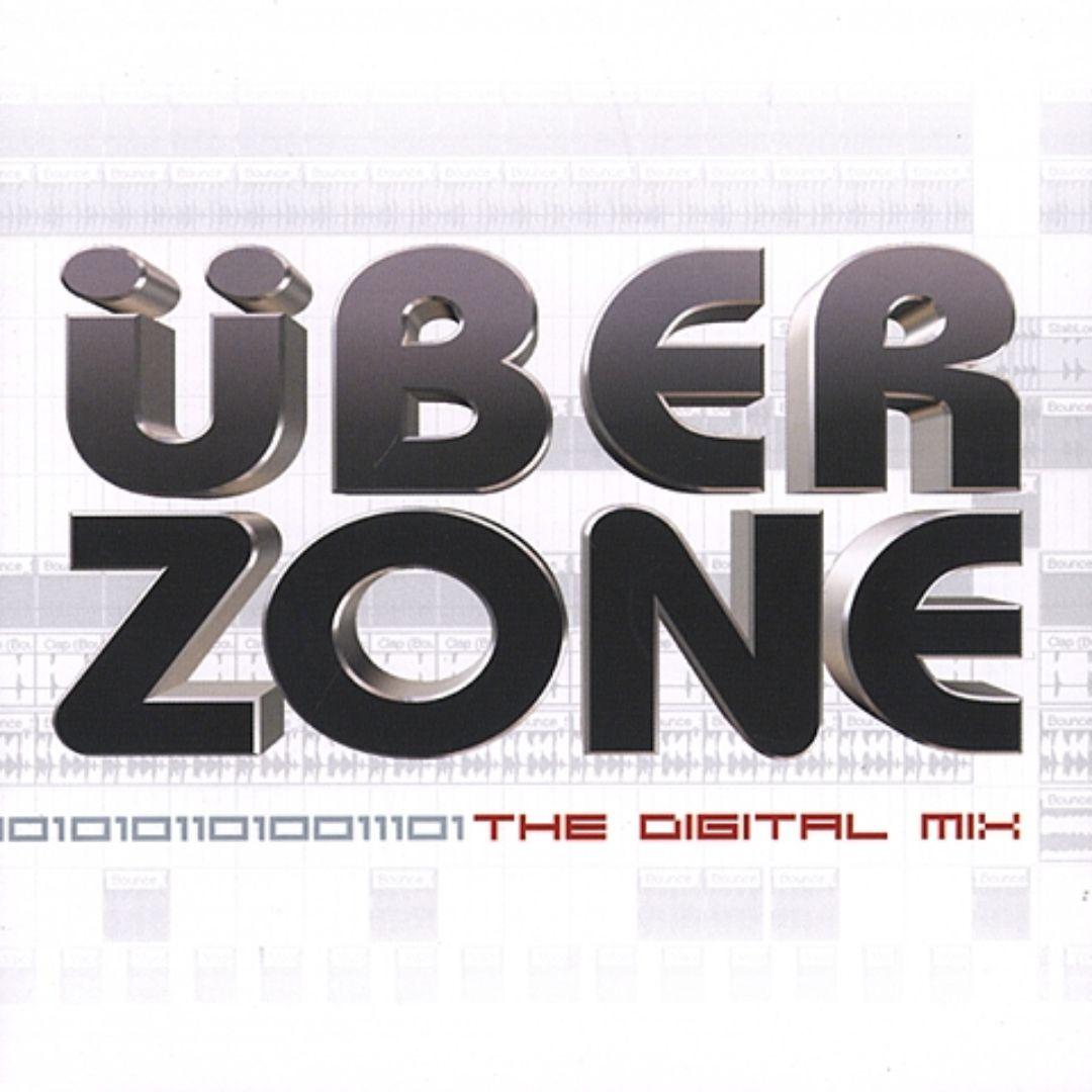 The Digital Mix