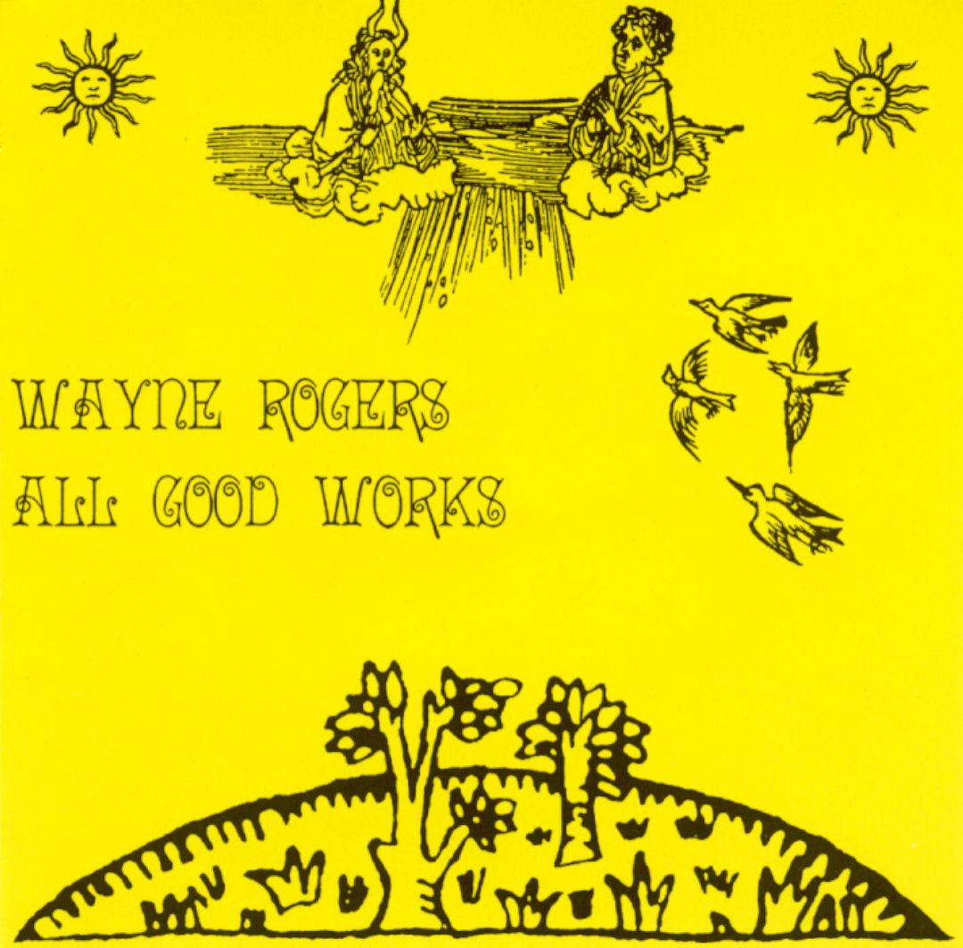 All Good Works