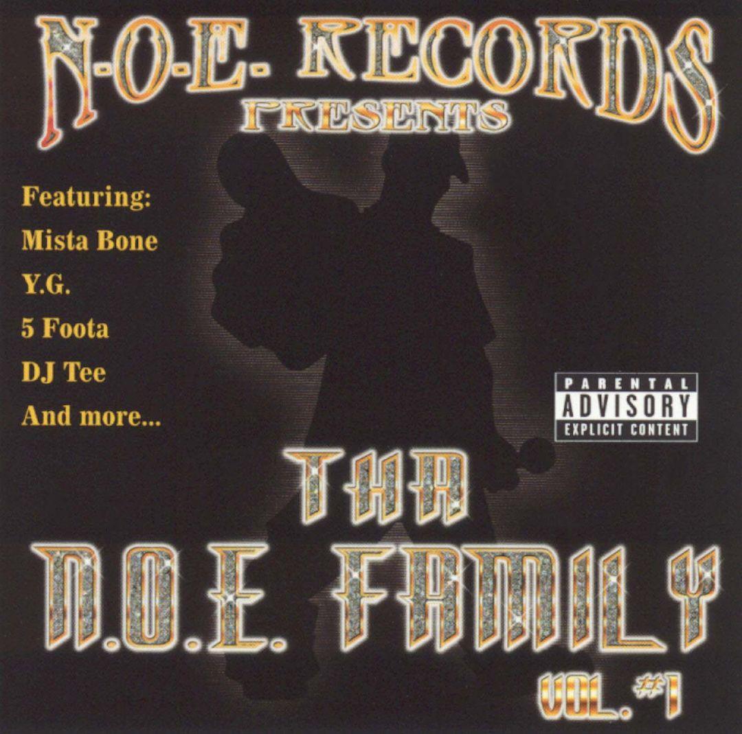 The N.O.E. Family, Vol. 1