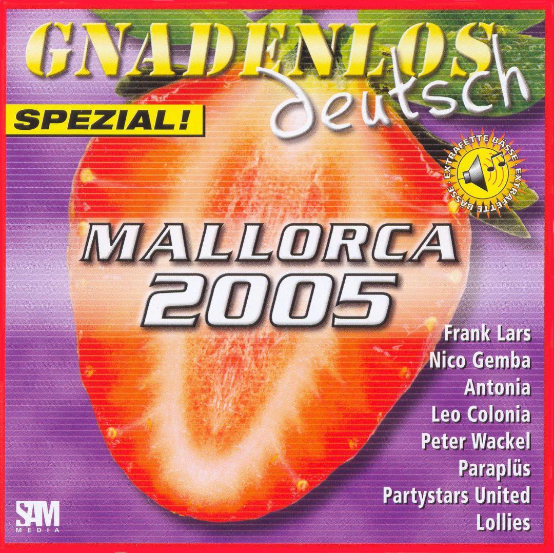 Gnadenlos Deutsch Spezial: Mall
