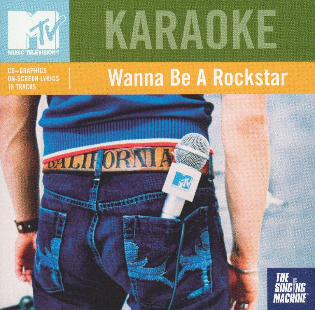 MTV Wanna Be a Rock Star