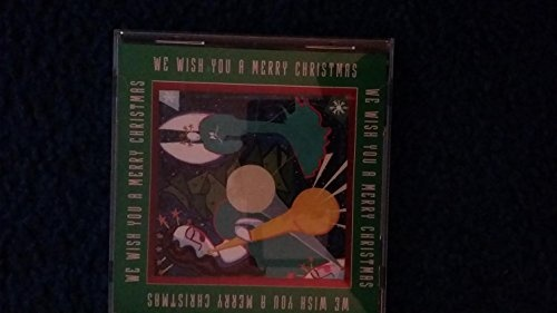 We Wish You a Merry Christmas [Sony Special Products 1995]