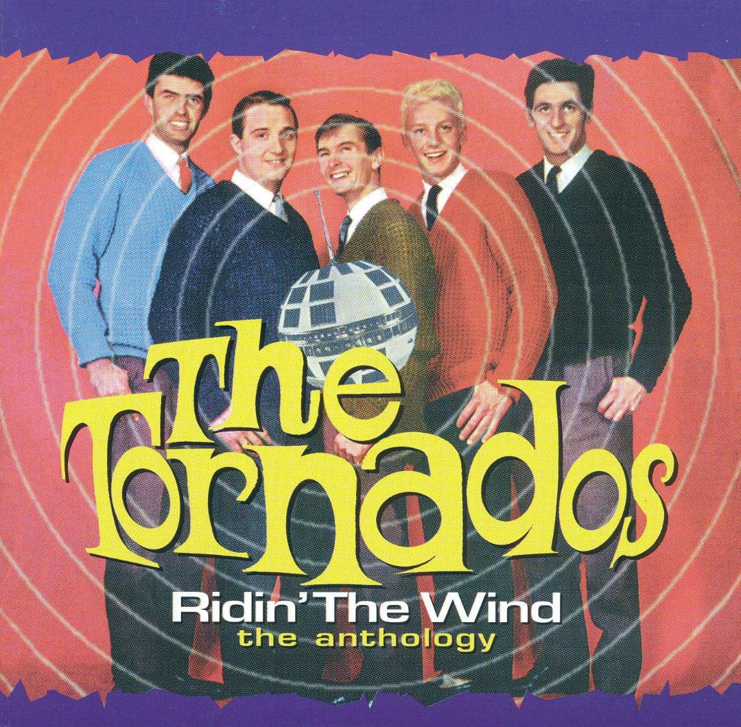 Ridin' the Wind: The Anthology