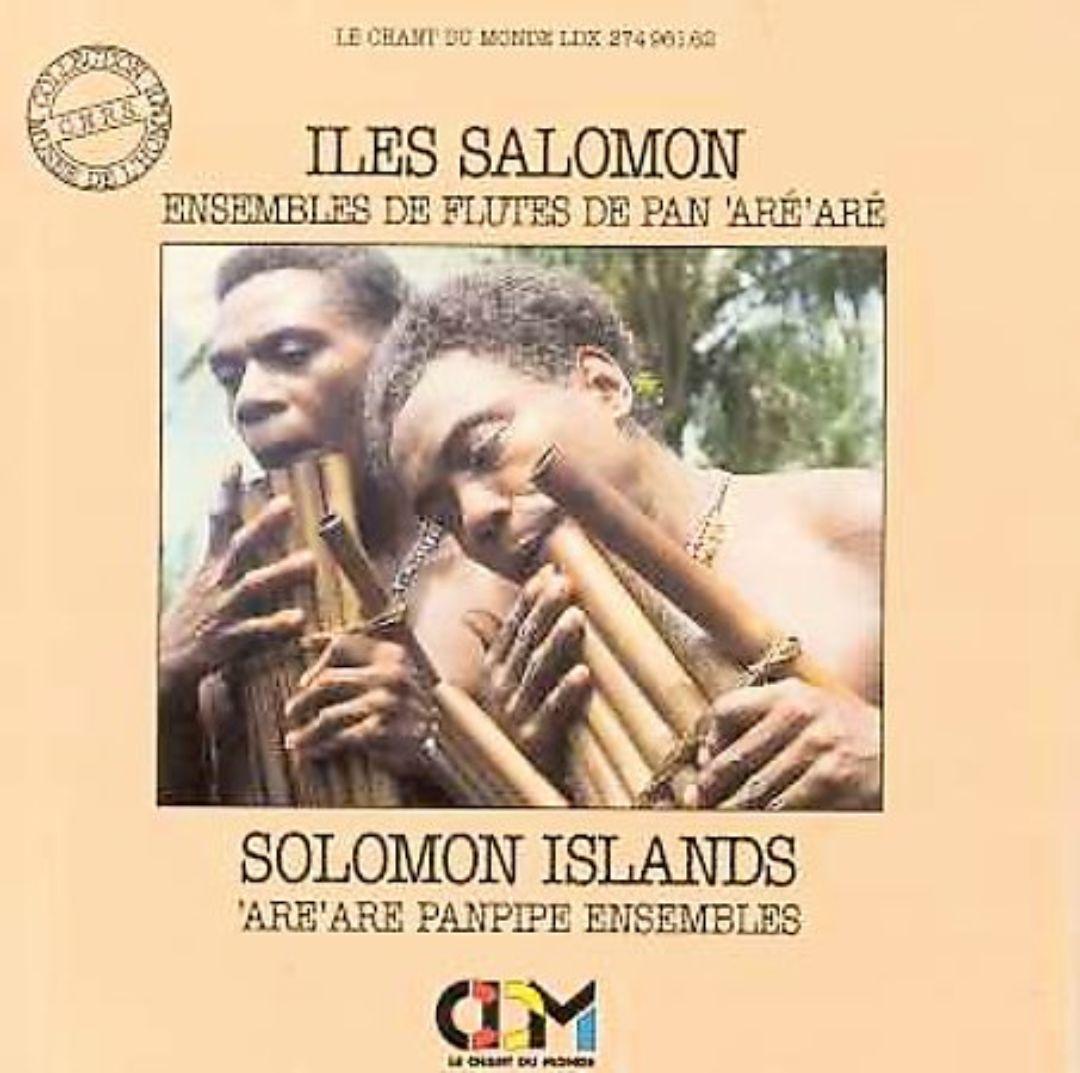 Iles Salomon