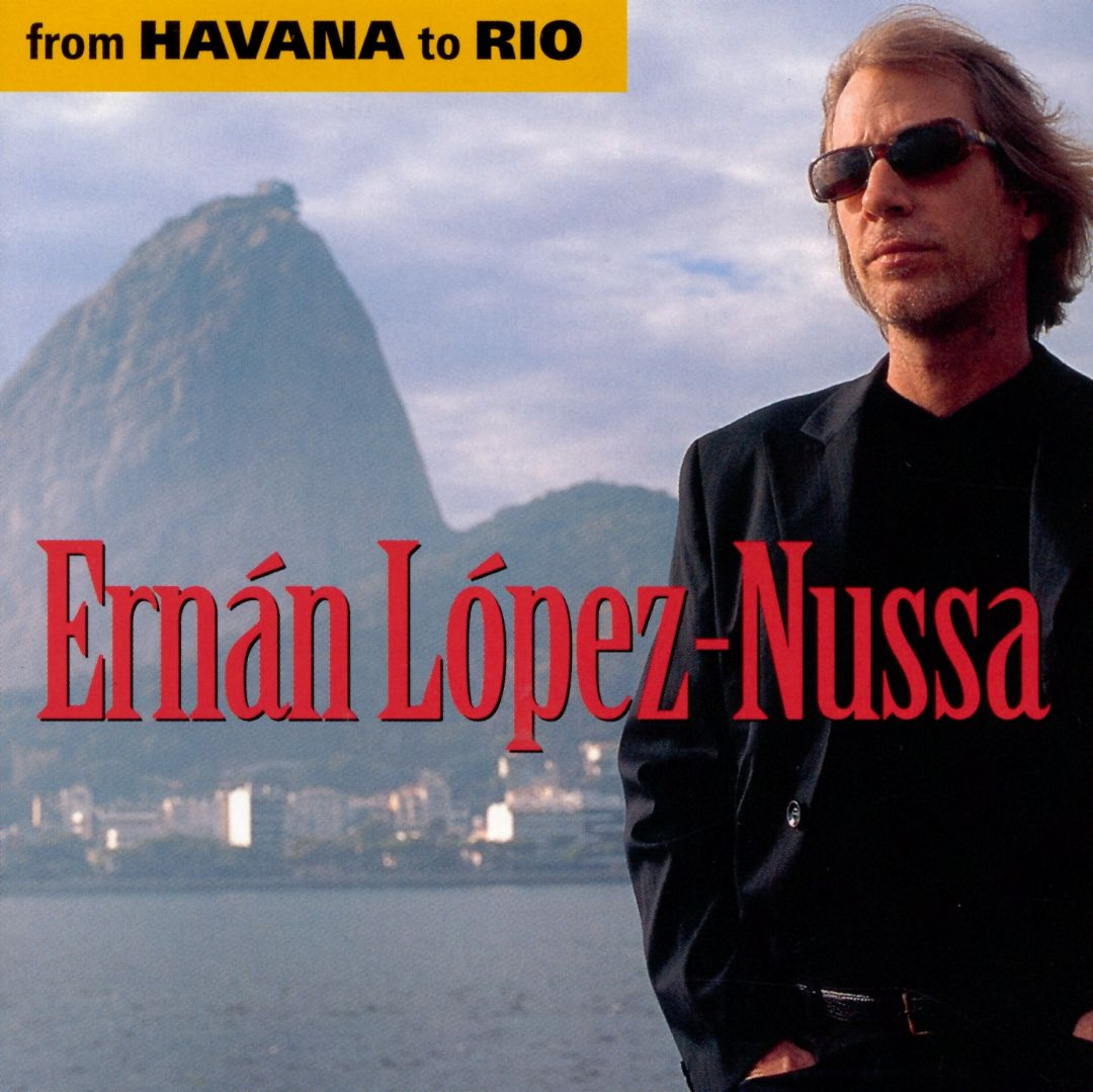 From Havana to Rio