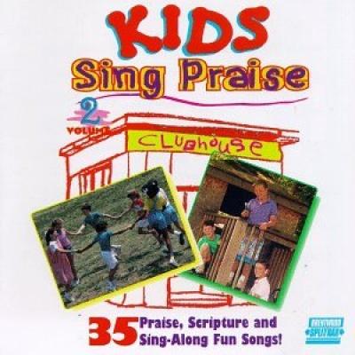 Kids Sing Praise, Vol. 2