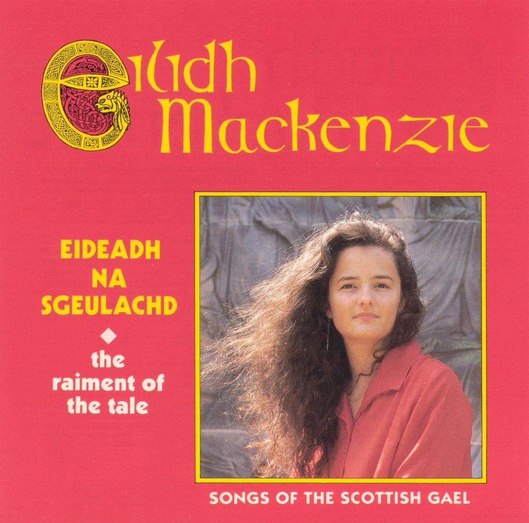 Eideadh Na Sgeulachd (The Raiment of the Tale)