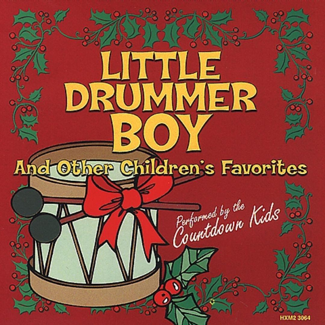Little Drummer Boy and Other Children's Favorites