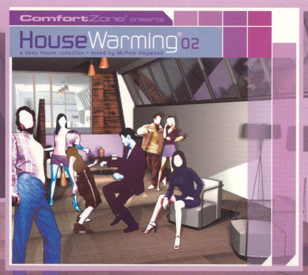 House Warming, Vol. 2
