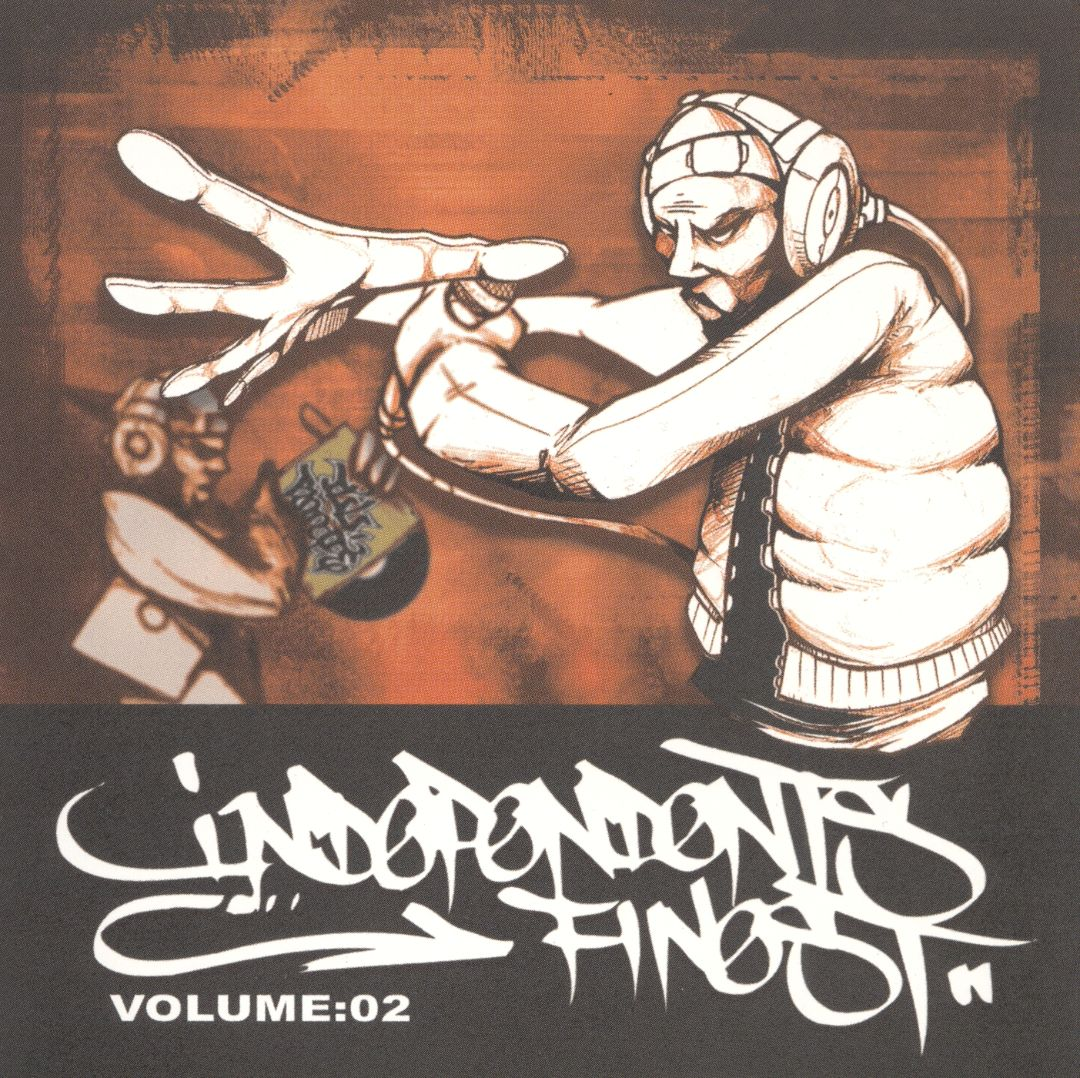 Independents Finest, Vol. 2