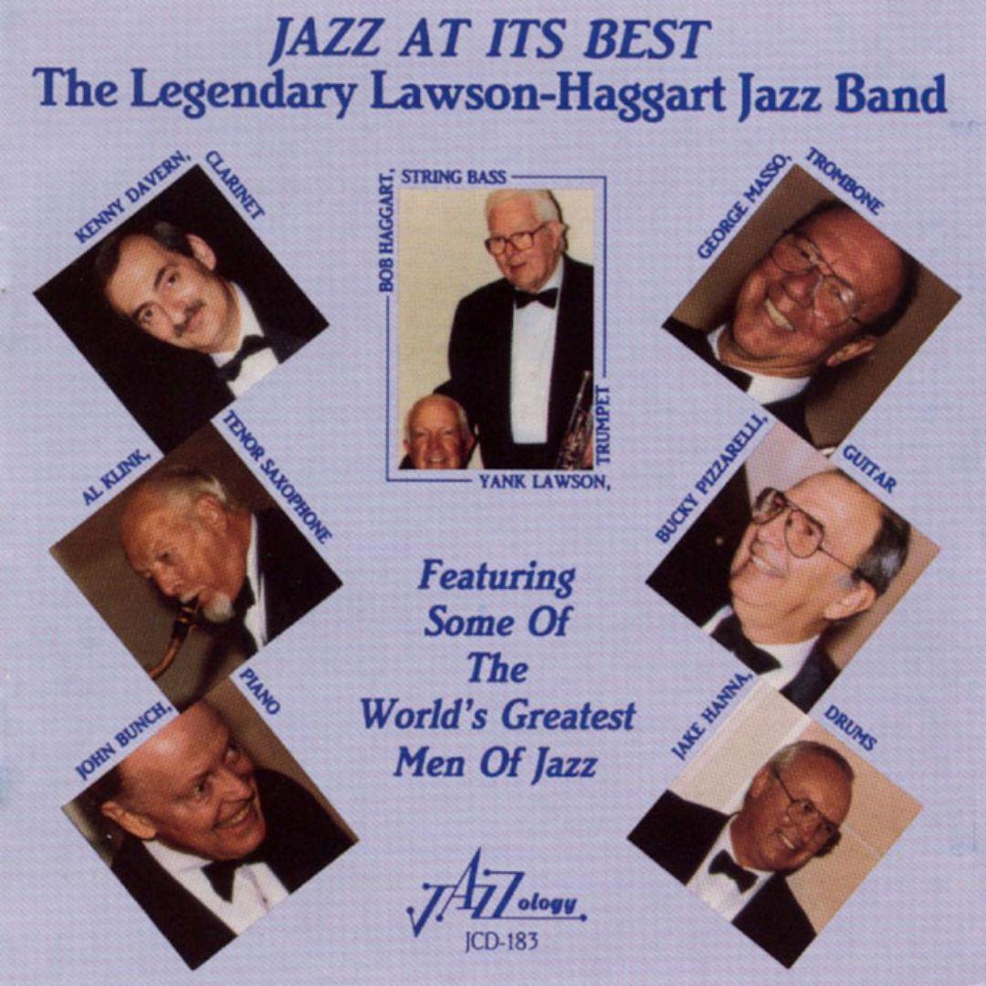 Jazz at Its Best