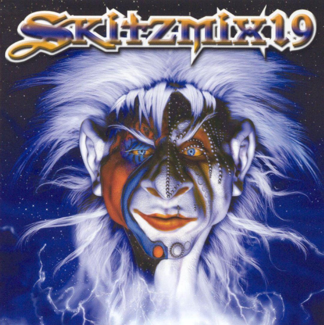 Skitz Mix, Vol. 19