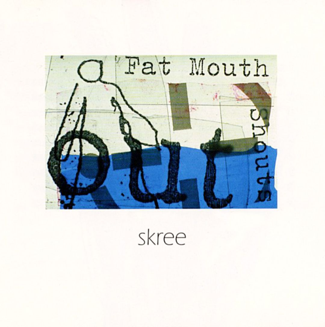 Fat Mouth Shouts Out